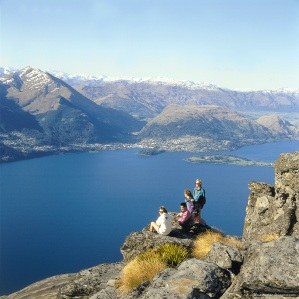 Foto Credit Lake Wanaka Tourism NZ