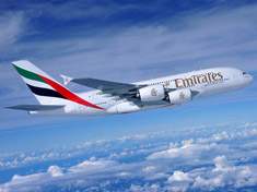 (c) Photo Credit 'Emirates'