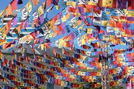 dream flags