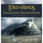 LOTR guidebook