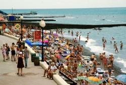 Strand massen