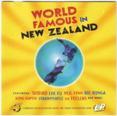 world famous in nz