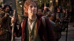 Hobbit foto Bilbo