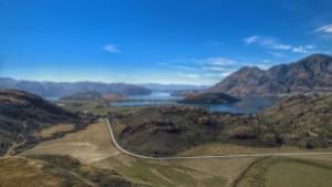 Lake Wanaka Oren Schauble